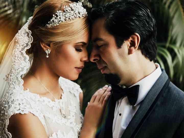 The wedding of Stephany and Kiry