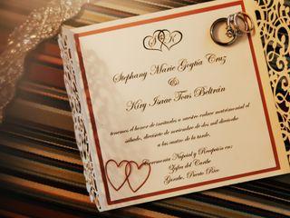 Kiry and Stephany's Wedding in Gurabo, Puerto Rico 3