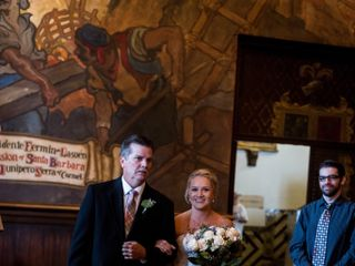The wedding of Kirsten and Dave 3