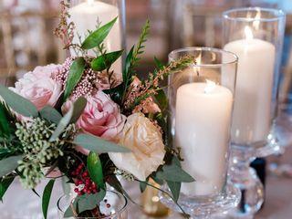 The wedding of Jodie-Ann and Antonee 1