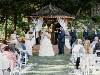 The wedding of Edrieanna and Hunter 3