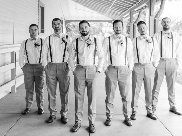 Jimmy and Megan's Wedding in Nashville, Tennessee 2