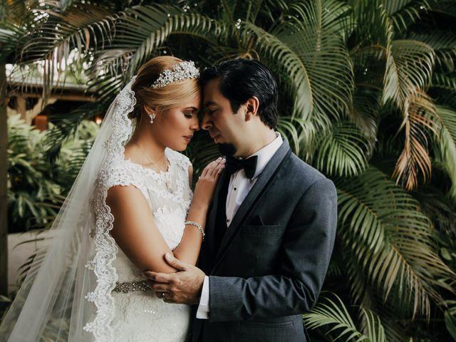 Kiry and Stephany's Wedding in Gurabo, Puerto Rico 1