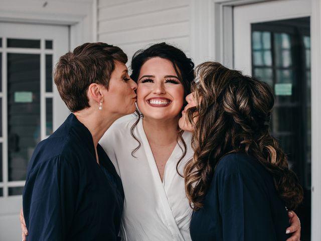 Elise and David's Wedding in Westfield, North Carolina 18