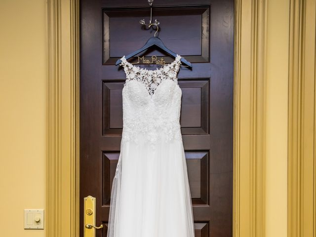 Tyler and Taylor's Wedding in Bolingbrook, Illinois 1