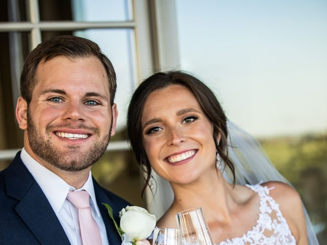 Tyler and Taylor's Wedding in Bolingbrook, Illinois 43