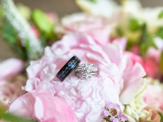 Tom and Hilleri's Wedding in Murrells Inlet, South Carolina 5
