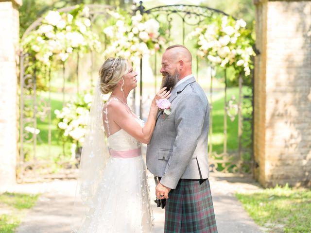 Tom and Hilleri's Wedding in Murrells Inlet, South Carolina 33