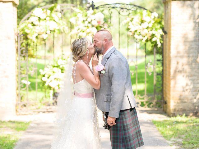 Tom and Hilleri's Wedding in Murrells Inlet, South Carolina 34