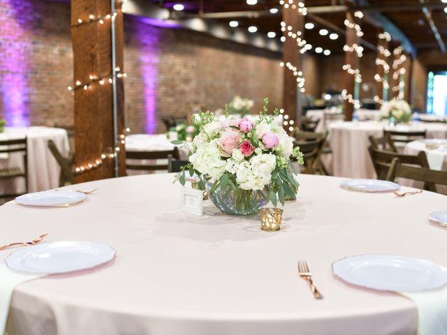 Tom and Hilleri's Wedding in Murrells Inlet, South Carolina 38
