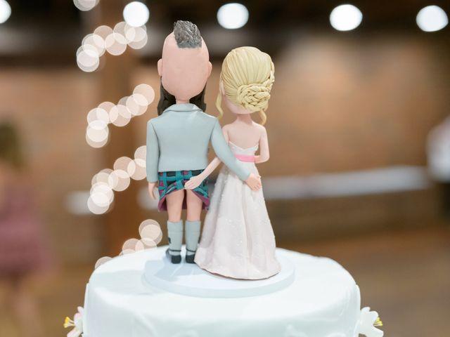 Tom and Hilleri's Wedding in Murrells Inlet, South Carolina 44