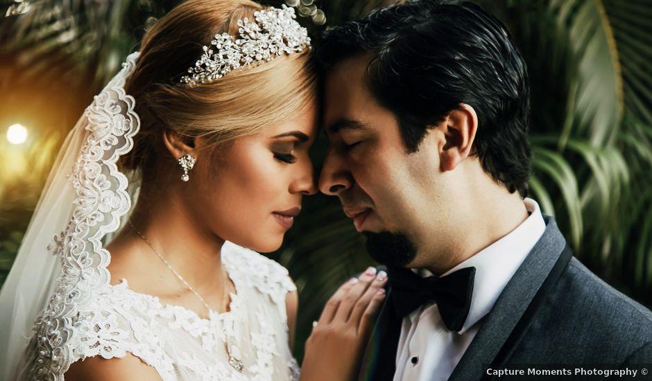 Kiry and Stephany's Wedding in Gurabo, Puerto Rico