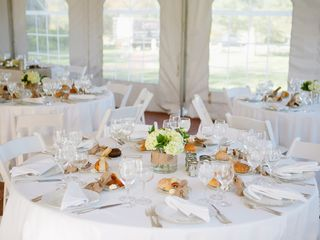Laura and Kingston's Wedding in Sandy Spring, Maryland 31
