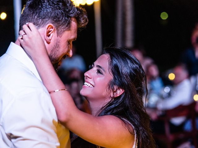 Jay and Mazal's Wedding in Cancun, Mexico 37