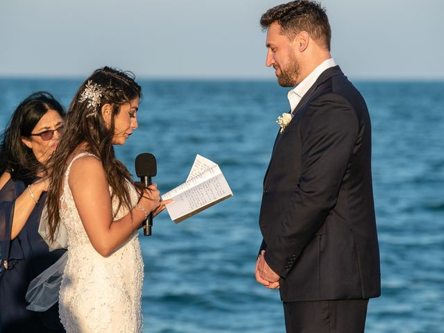 Jay and Mazal's Wedding in Cancun, Mexico 27
