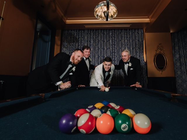 Crockett and Tia's Wedding in Chattanooga, Tennessee 1