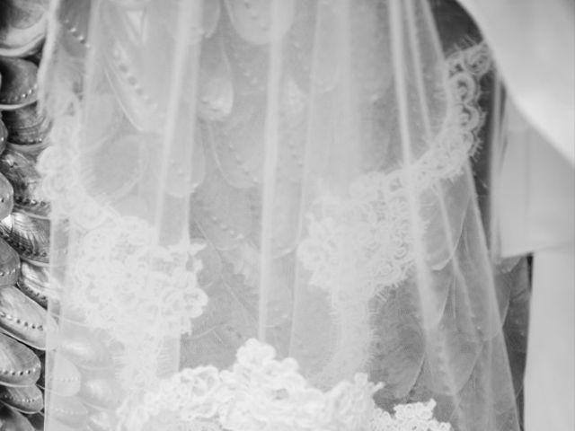 Mollie and Mayur's Wedding in Newport, Rhode Island 5