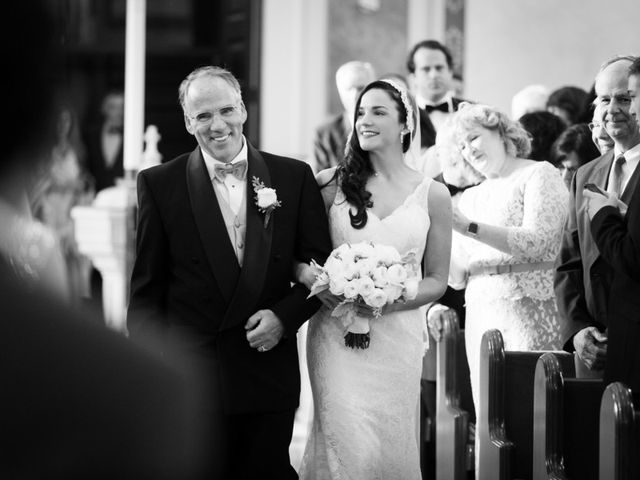 Mollie and Mayur's Wedding in Newport, Rhode Island 12