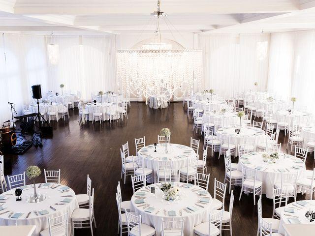 Mollie and Mayur's Wedding in Newport, Rhode Island 22