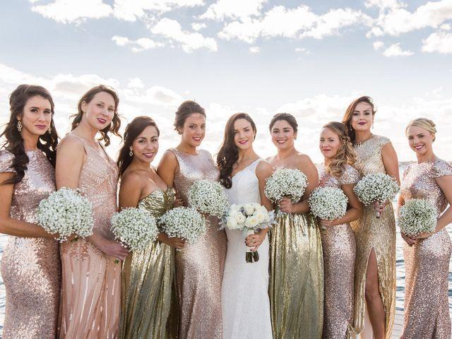 Mollie and Mayur's Wedding in Newport, Rhode Island 10