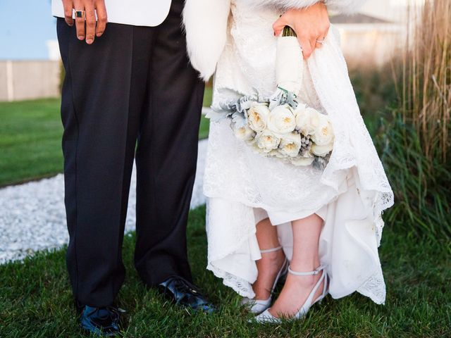 Mollie and Mayur's Wedding in Newport, Rhode Island 20