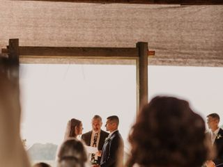 The wedding of McKayla and Daniel 1