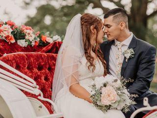 The wedding of McKayla and Daniel 2