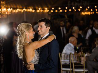 The wedding of Juliana and Tyler 2