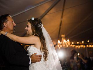 The wedding of Juliana and Tyler 3