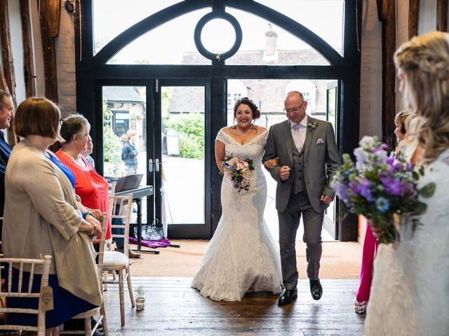 Ellen Lewis-Williams and Samantha Lewis-Williams's Wedding in London, United Kingdom 1