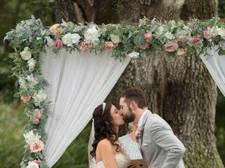 The wedding of Amanda and Eric 3