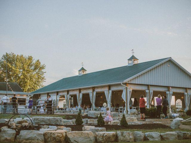 Sean and Kristen's Wedding in Beloit, Wisconsin 1