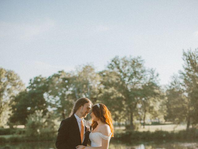Sean and Kristen's Wedding in Beloit, Wisconsin 7