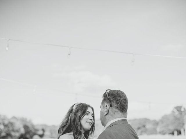 Sean and Kristen's Wedding in Beloit, Wisconsin 8