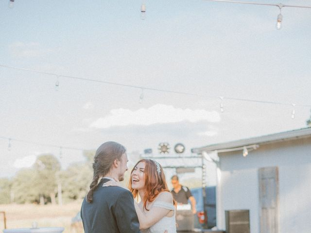 Sean and Kristen's Wedding in Beloit, Wisconsin 9