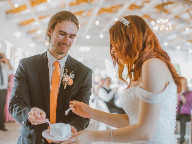 Sean and Kristen's Wedding in Beloit, Wisconsin 11