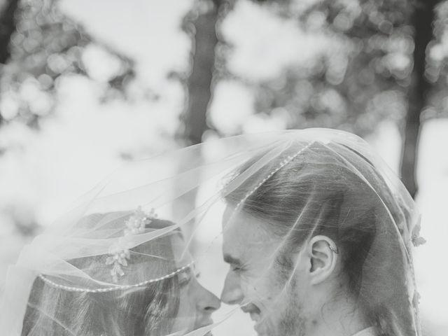 Sean and Kristen's Wedding in Beloit, Wisconsin 13