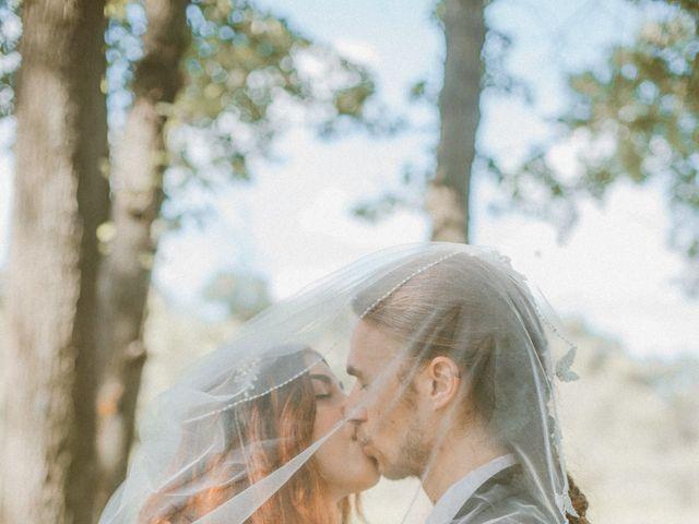 Sean and Kristen's Wedding in Beloit, Wisconsin 14