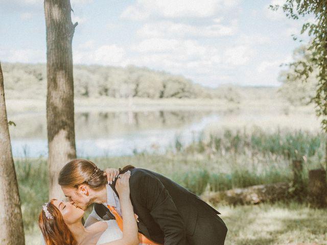 Sean and Kristen's Wedding in Beloit, Wisconsin 15