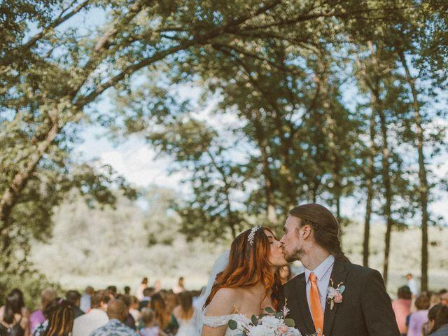 Sean and Kristen's Wedding in Beloit, Wisconsin 16