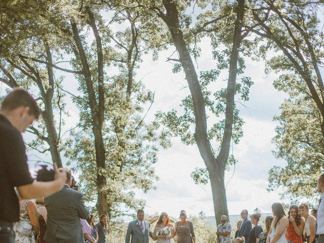 Sean and Kristen's Wedding in Beloit, Wisconsin 18