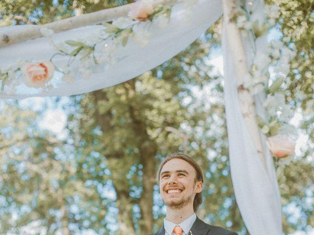 Sean and Kristen's Wedding in Beloit, Wisconsin 19