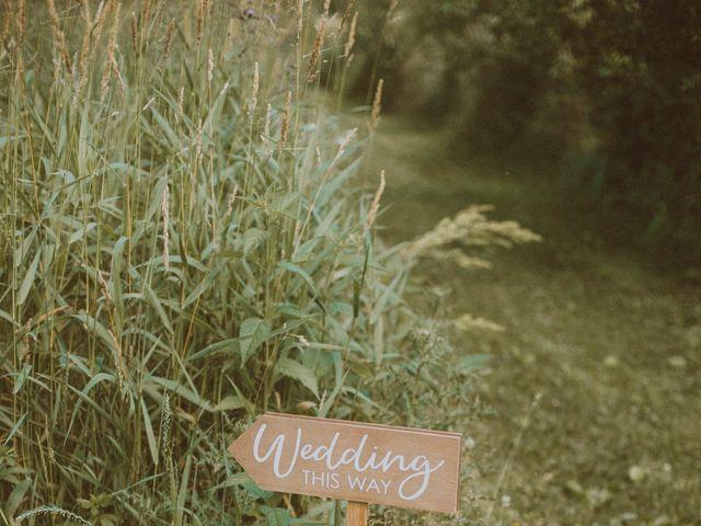 Sean and Kristen's Wedding in Beloit, Wisconsin 20