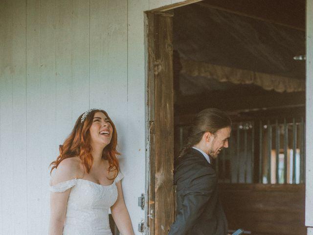 Sean and Kristen's Wedding in Beloit, Wisconsin 21