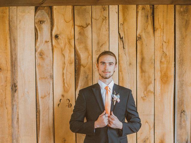 Sean and Kristen's Wedding in Beloit, Wisconsin 31