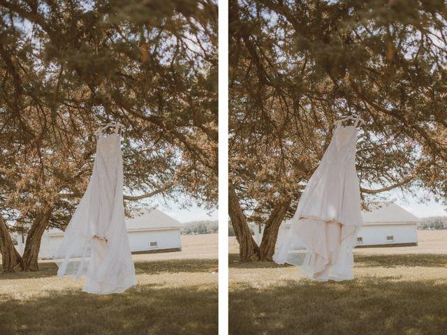 Sean and Kristen's Wedding in Beloit, Wisconsin 36
