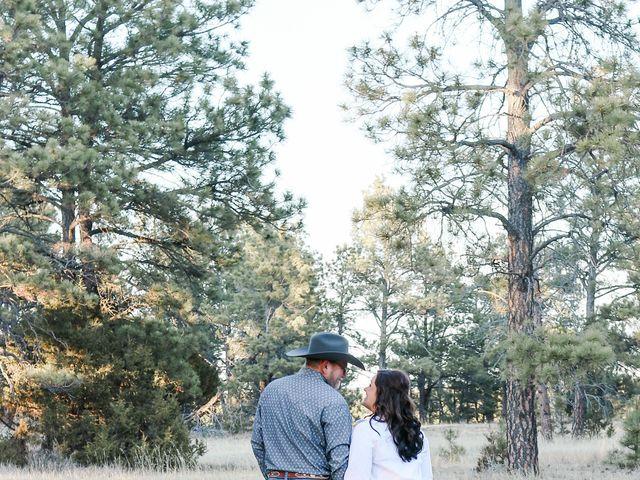 Tonya and William's Wedding in Upton, Wyoming 7
