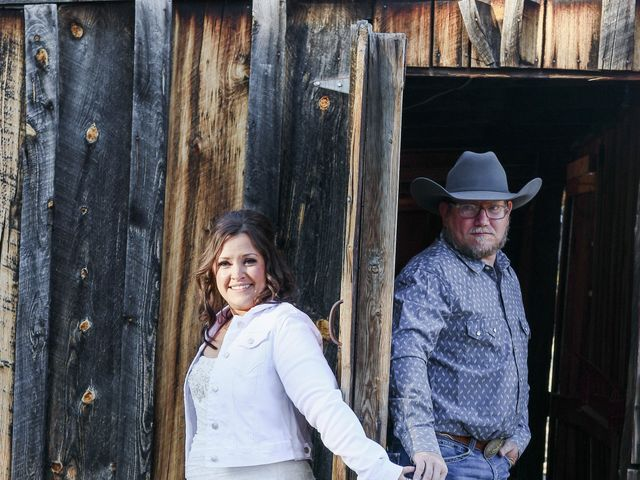 Tonya and William's Wedding in Upton, Wyoming 9
