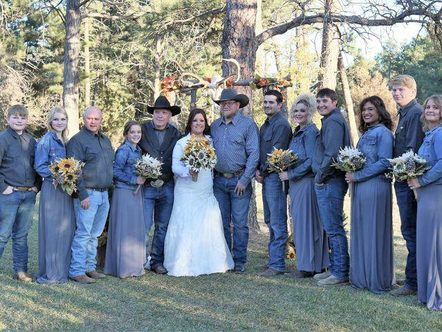 Tonya and William's Wedding in Upton, Wyoming 4
