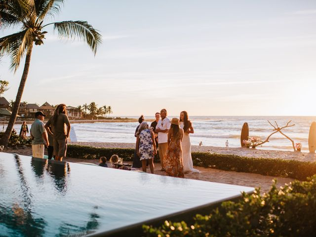 Andy and Brooke's Wedding in Troncones, Mexico 18